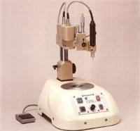 最高水準の機器を使用し、確かな技工品を作成致します。
